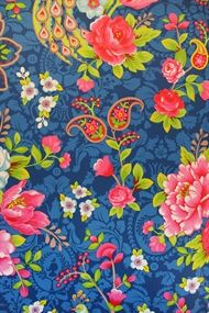 PiP Flowers in the Mix Dark Blue