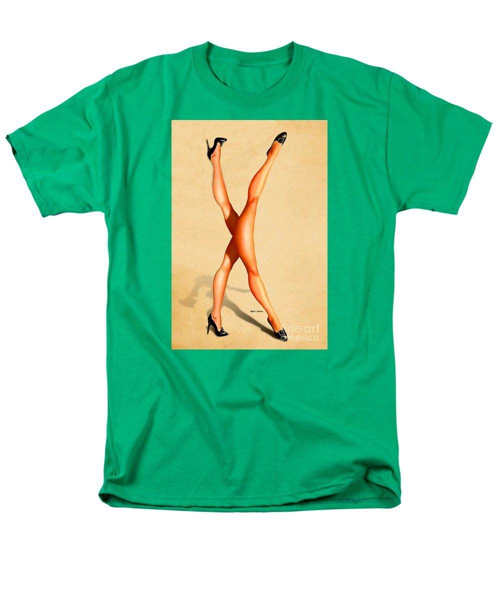 Men's T-Shirt (Regular Fit) - Catwalk