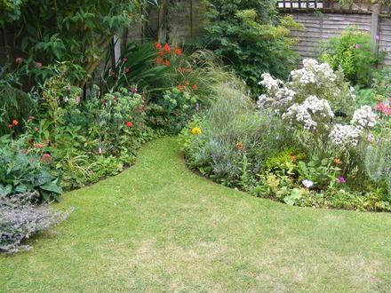 ideas jardines pequeos diseo de interiores
