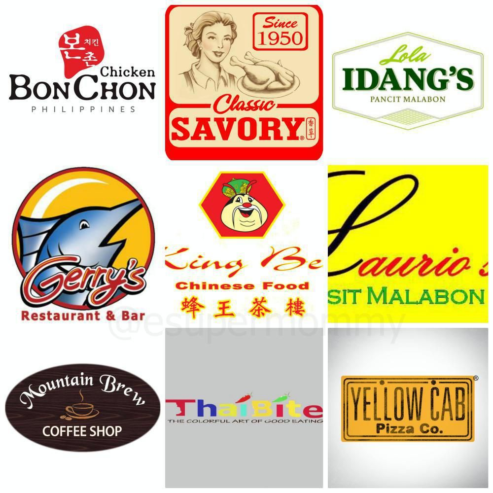 Food Delivery in Cavite - food delivery contact numbers in Cavite - http://www.esupermommy.com/2017/06/food-delivery-cavite