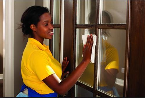 Jasa Pembersihan Rumah Paling Bersih Pembersihan
