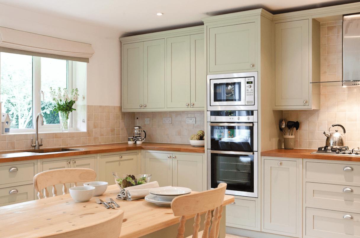 Küche Kabinett Lack | Küche | Pinterest | Lackierte küchenschränke ...