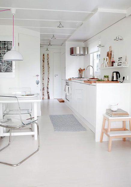 Kleines Wohnzimmer im skandinavischen Stil   home   Pinterest ...
