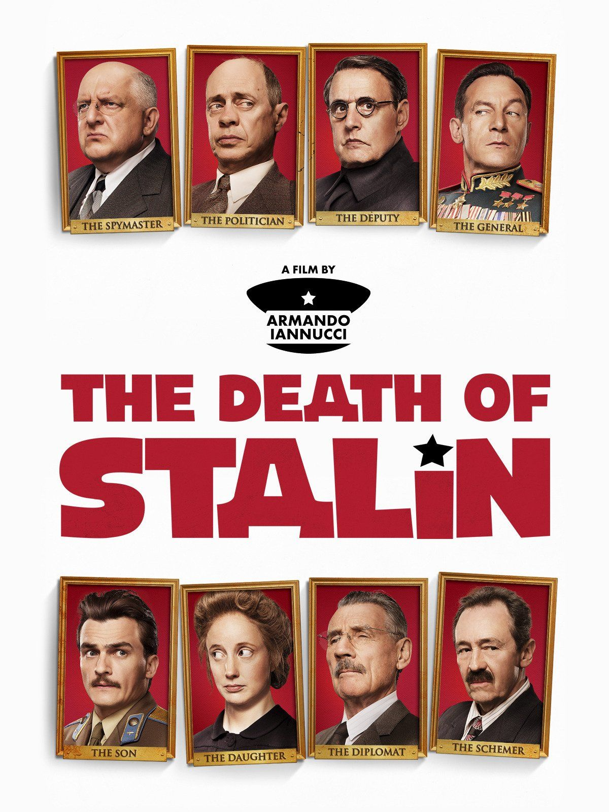 How true is 'The Death Of Stalin'? Here's what its writer and director told us