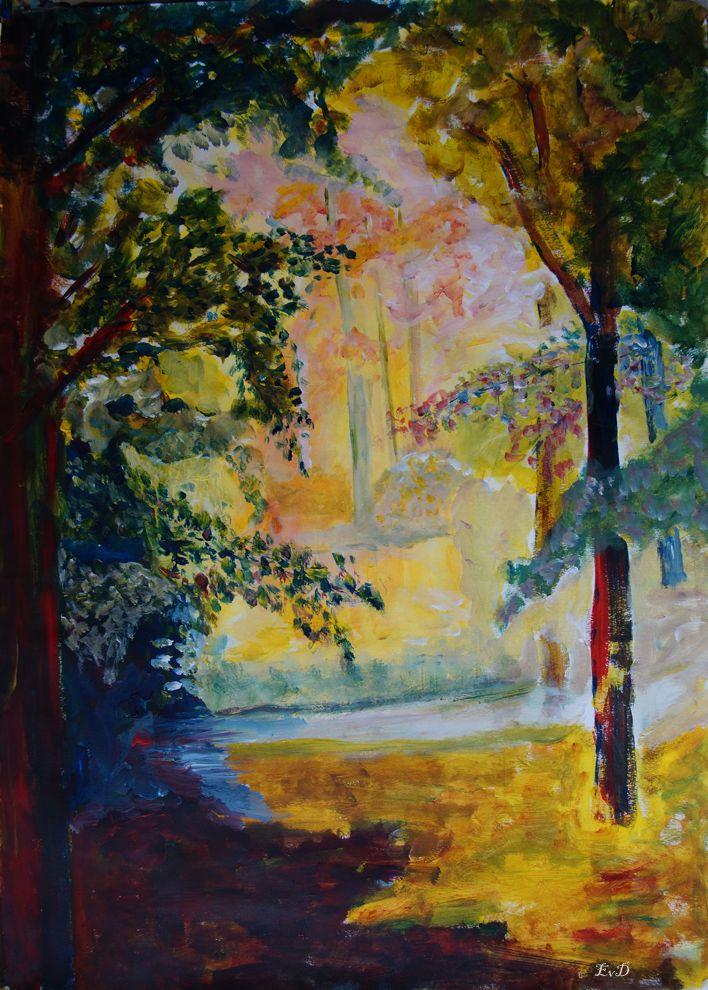 ...schilderijen Schilderij, Kunst ideeën, Kunstwerk
