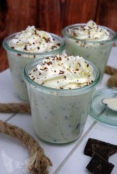 Heute habe ich etwas ganz besonderes für dich, denn es gibt ein Rezept dafür, was es ist ...   - Dessert -
