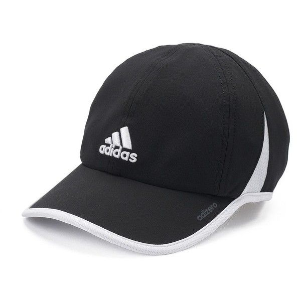 Women S Adidas Adizero Ii Relaxed Baseball Cap 19 Liked On Polyvore Featuring Accessories Hats Black Baseball Cap Hats Baseball Caps Mesh Adidas Women