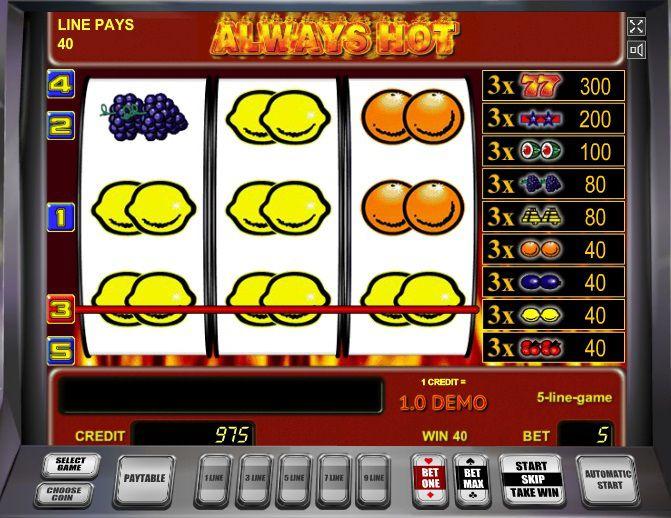 Ігрові автомати житомир