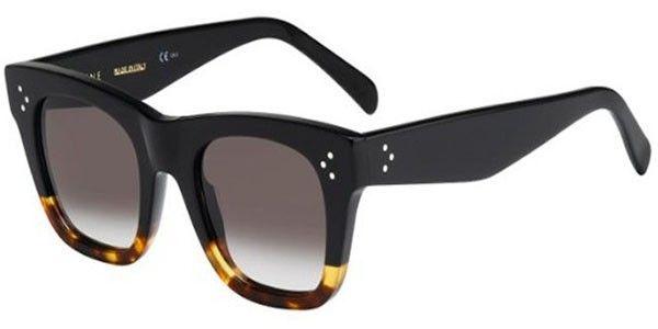 7759347132 Celine CL 41089 S Sunglasses