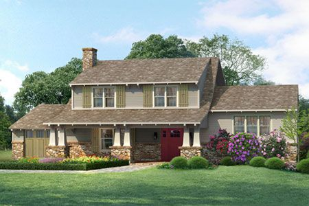 Colonial Remodeling Model Remodelling photoshop redo: from blocky to bungalow | house remodeling