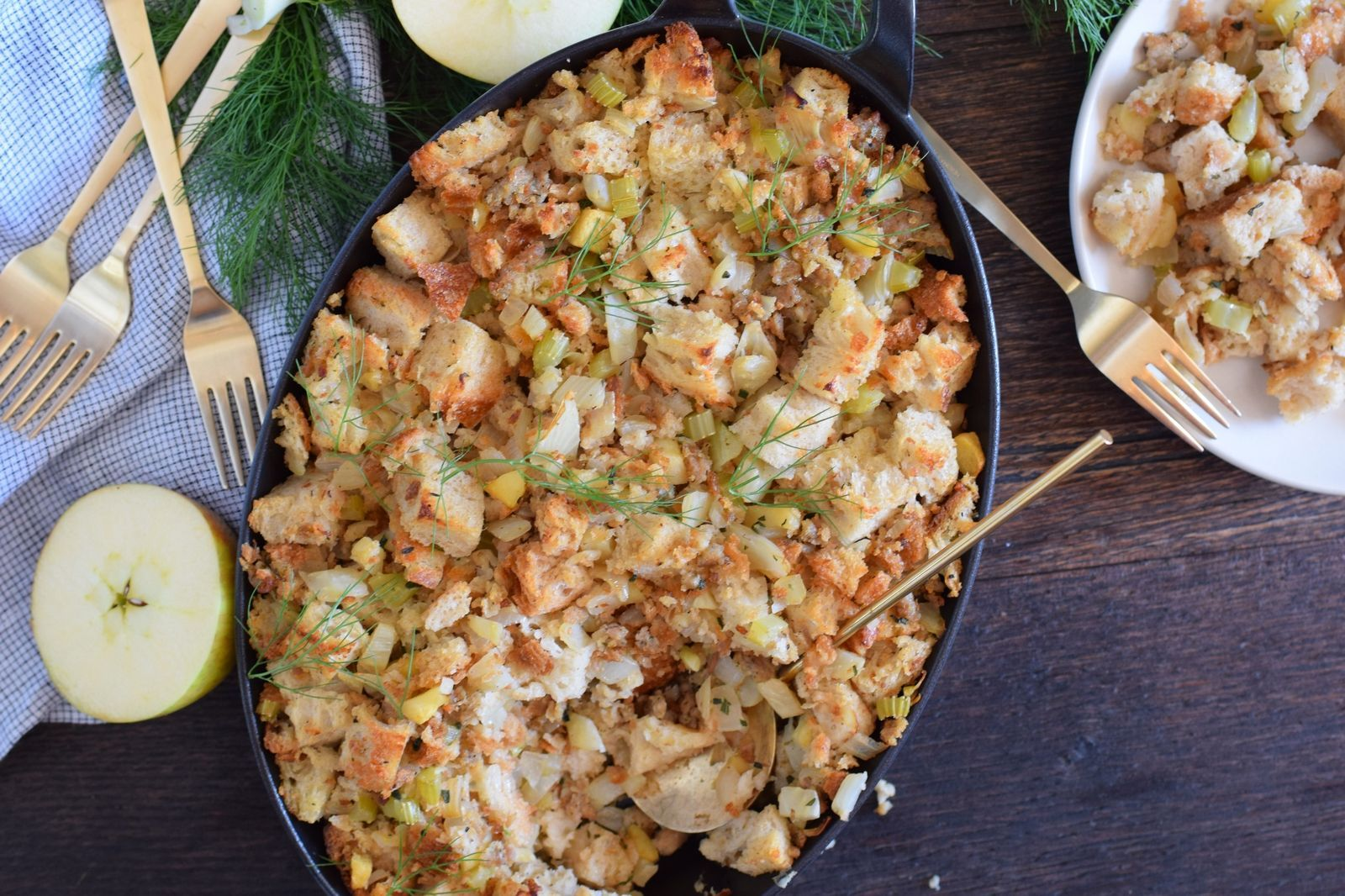 3 Classic Thanksgiving Recipes Your Guests Will Love