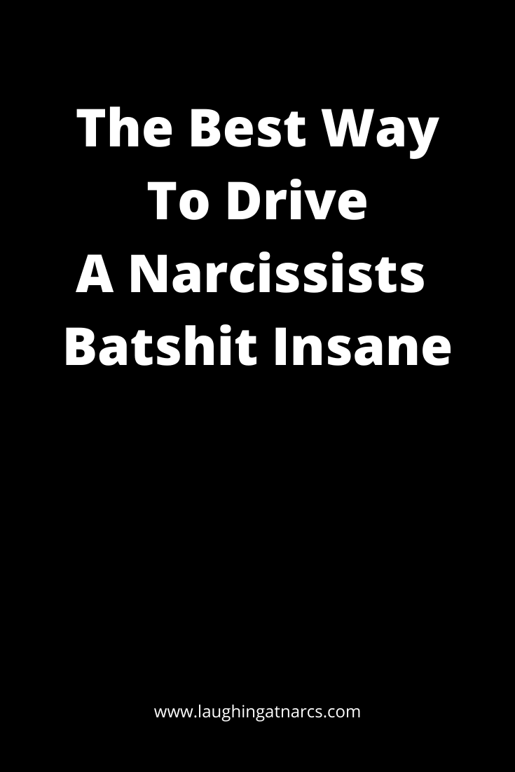 The Best Way To Piss Off a Narc