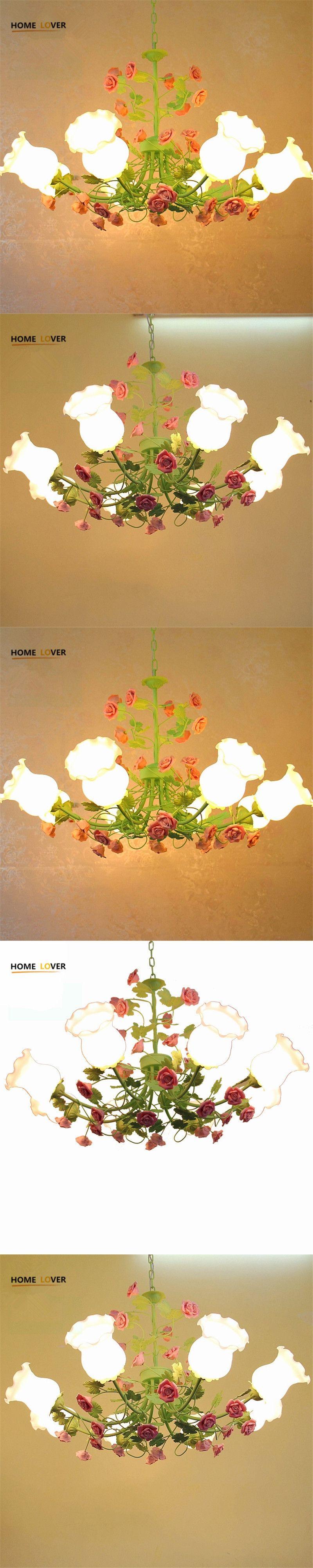 Modern Chandelier Lighting For Wedding Decoration Lustres Para Sala  -> Lustre Sala De Jantar Led