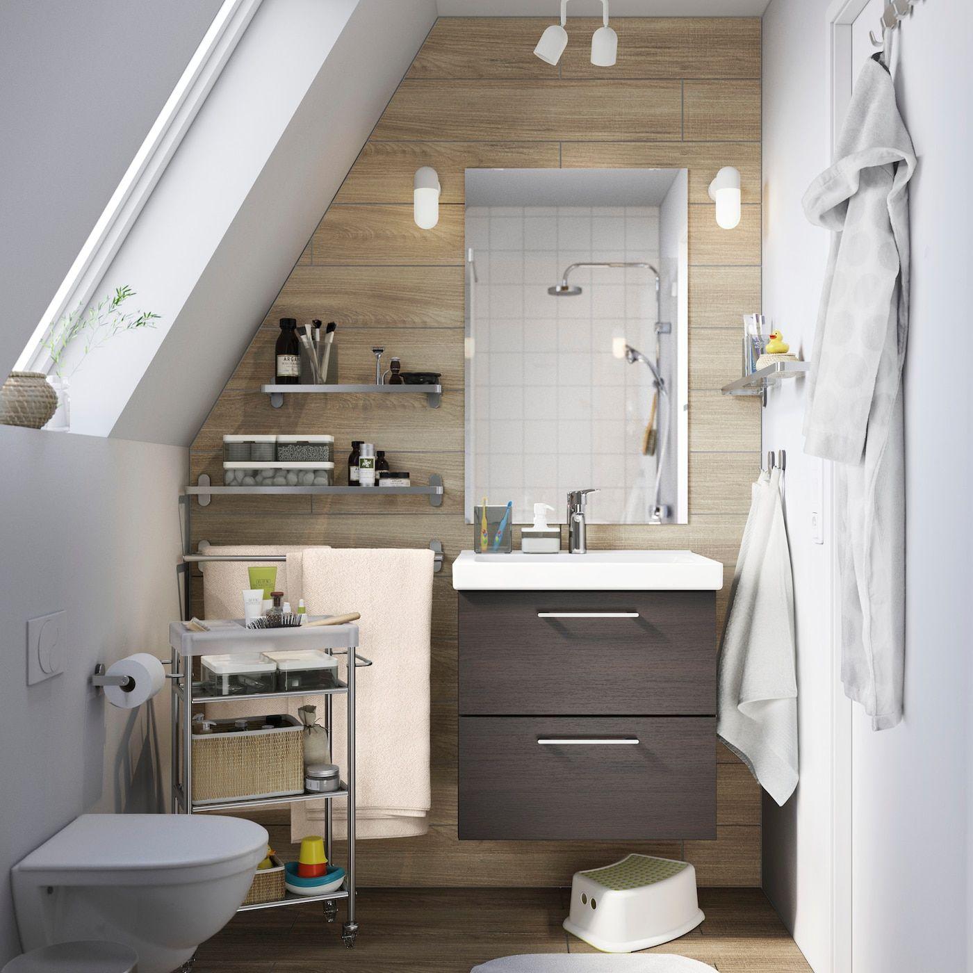 Galerie salles de bains in 8  Bathroom furniture inspiration