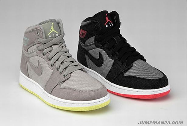Jordan's Shoe for Girls Only | jordan-brand-girls-summer-2011-