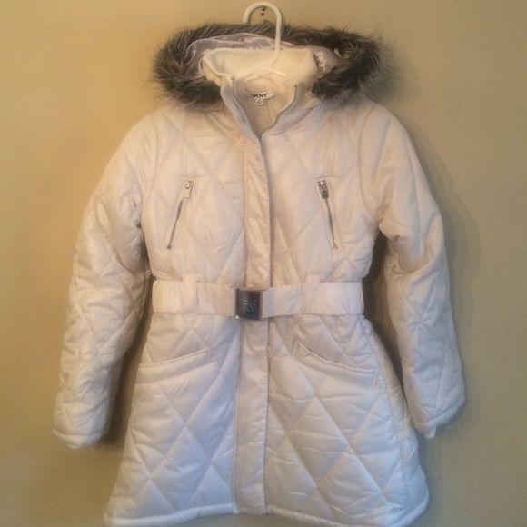 NWT DKNY Girls Jacket !!! FINAL PRICE!!! NWT   Girls winter ...