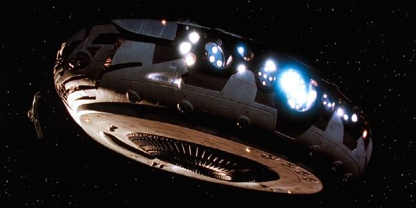 lost in space ship - photo #35