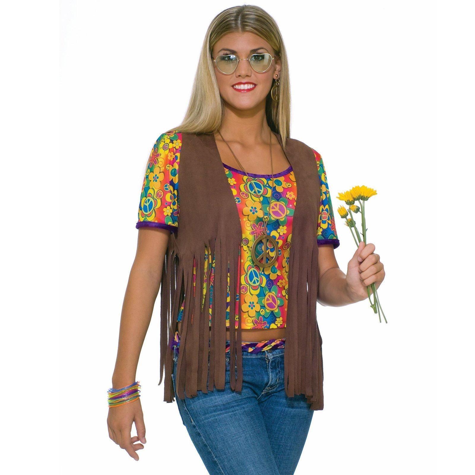 Be A Hippie For Halloween | Homemade Hippie Costume Ideas | Halloween | Pinterest | Hippie ...