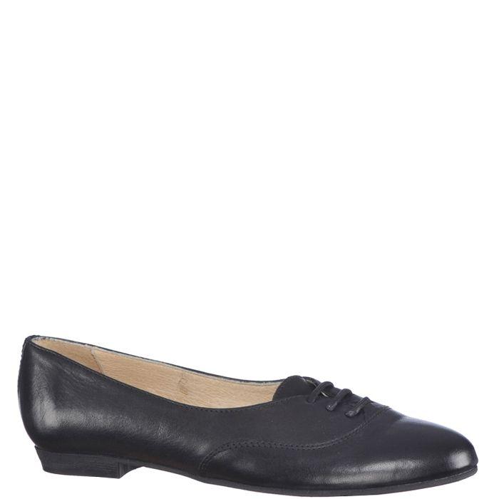 Pantofi fara toc pentru femei marca Yuxone Fete: piele naturala Interior: piele naturala + texil Talpa: sintetic