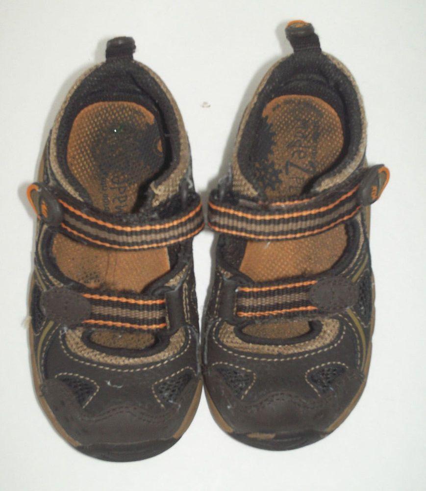 Toddler Boy Stride Rite Sandals M2P