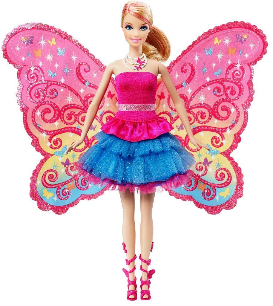 Resultado de imagem para barbie a fairy secret doll