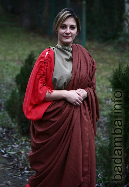 Roman Women Costume  sc 1 st  Pinterest : roman woman costume ideas  - Germanpascual.Com