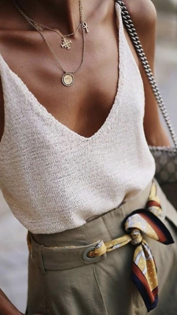 11 Fashion Trends for Summer 2020 – Spring and Summer Ladies' Outfits