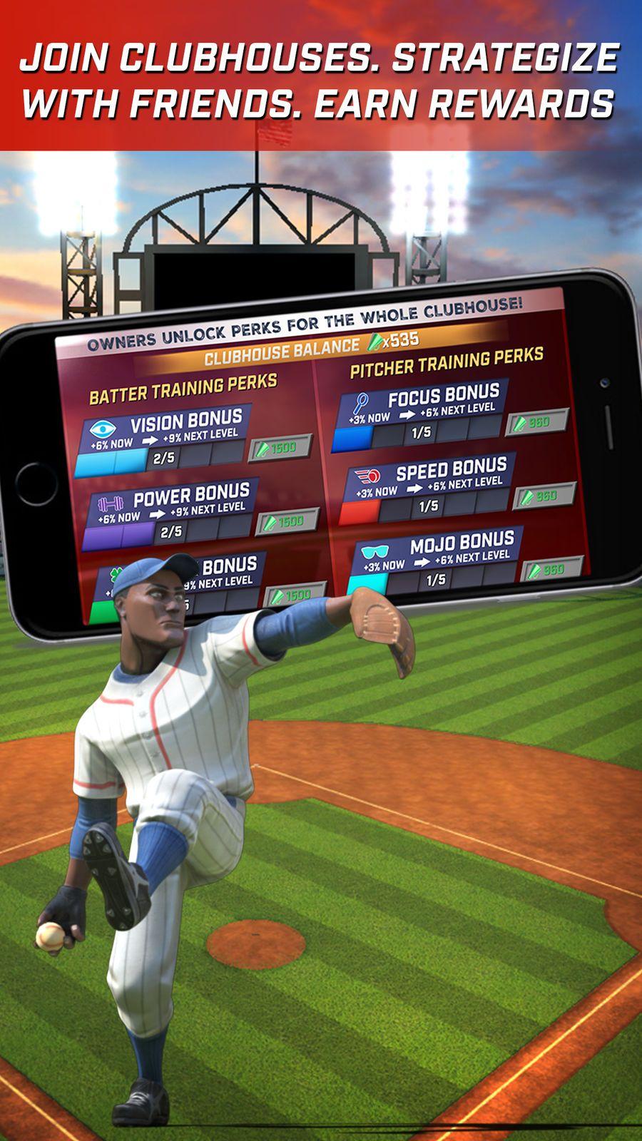 Wgt Baseball Mlb Simulation Sports Apps Ios Mlb Baseball Baseball Mlb
