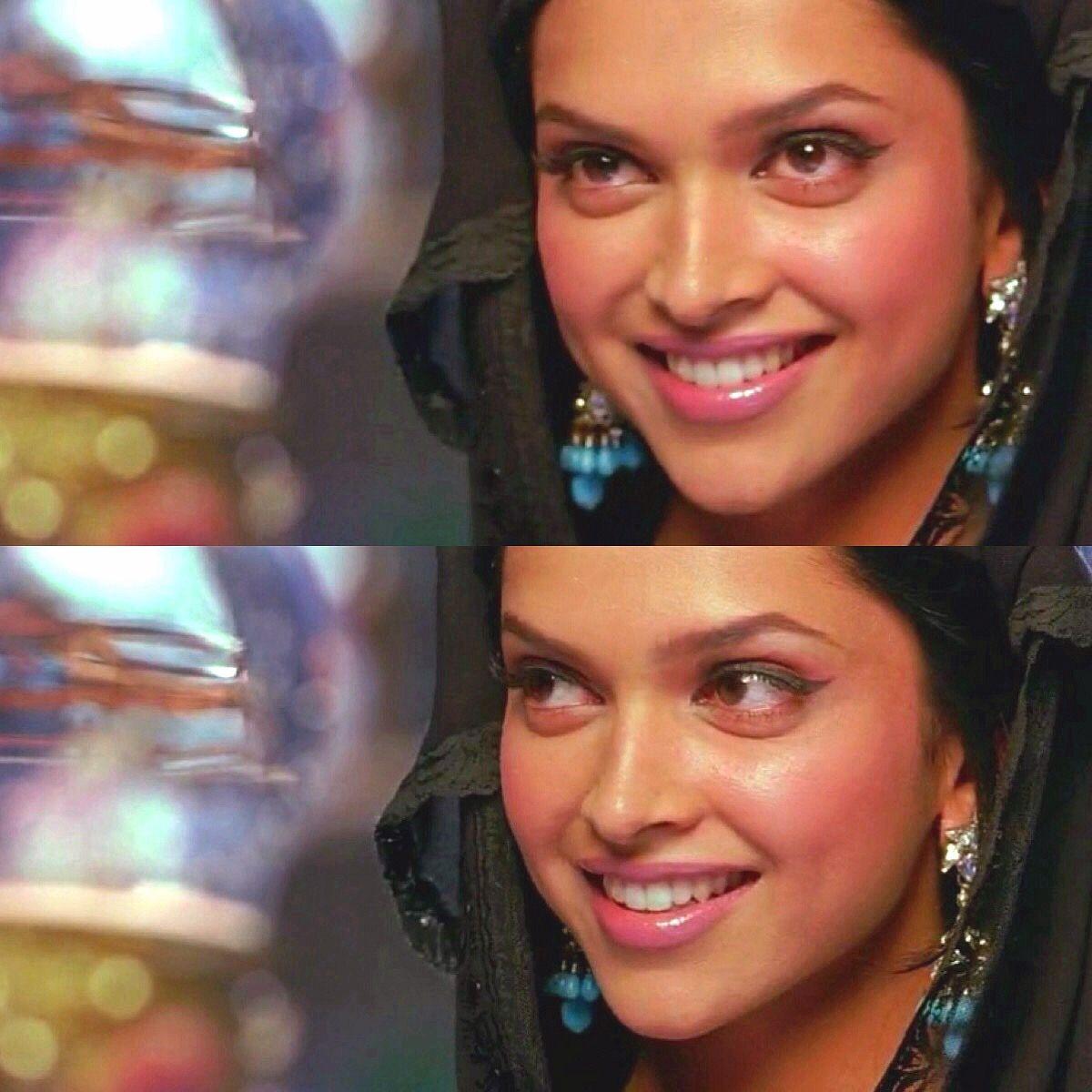 Deepika Padukone in Om Shanti Om | Deepika padukone ...