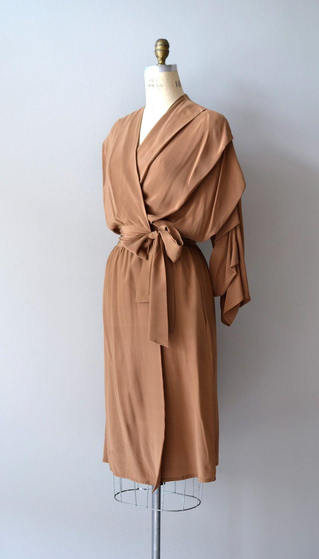 Silk Dress Wrap Dress Silk Avant Garde Draped Dress Wrap Dress Silk Wrap Dresses Draped Dress [ 1500 x 856 Pixel ]