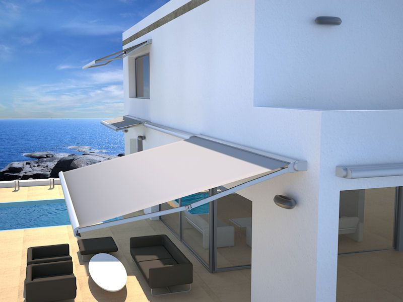 Elegant Best Retractable Awnings | Outdoor Awning Supplier .
