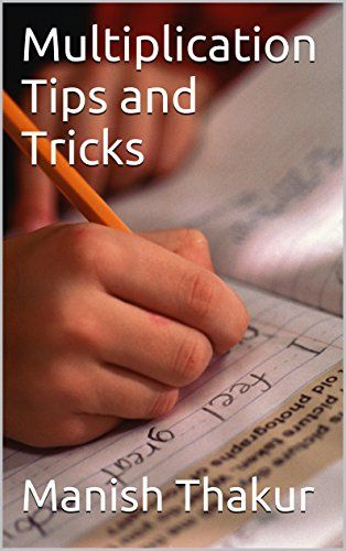 multiplication tips   We Know How To Do It