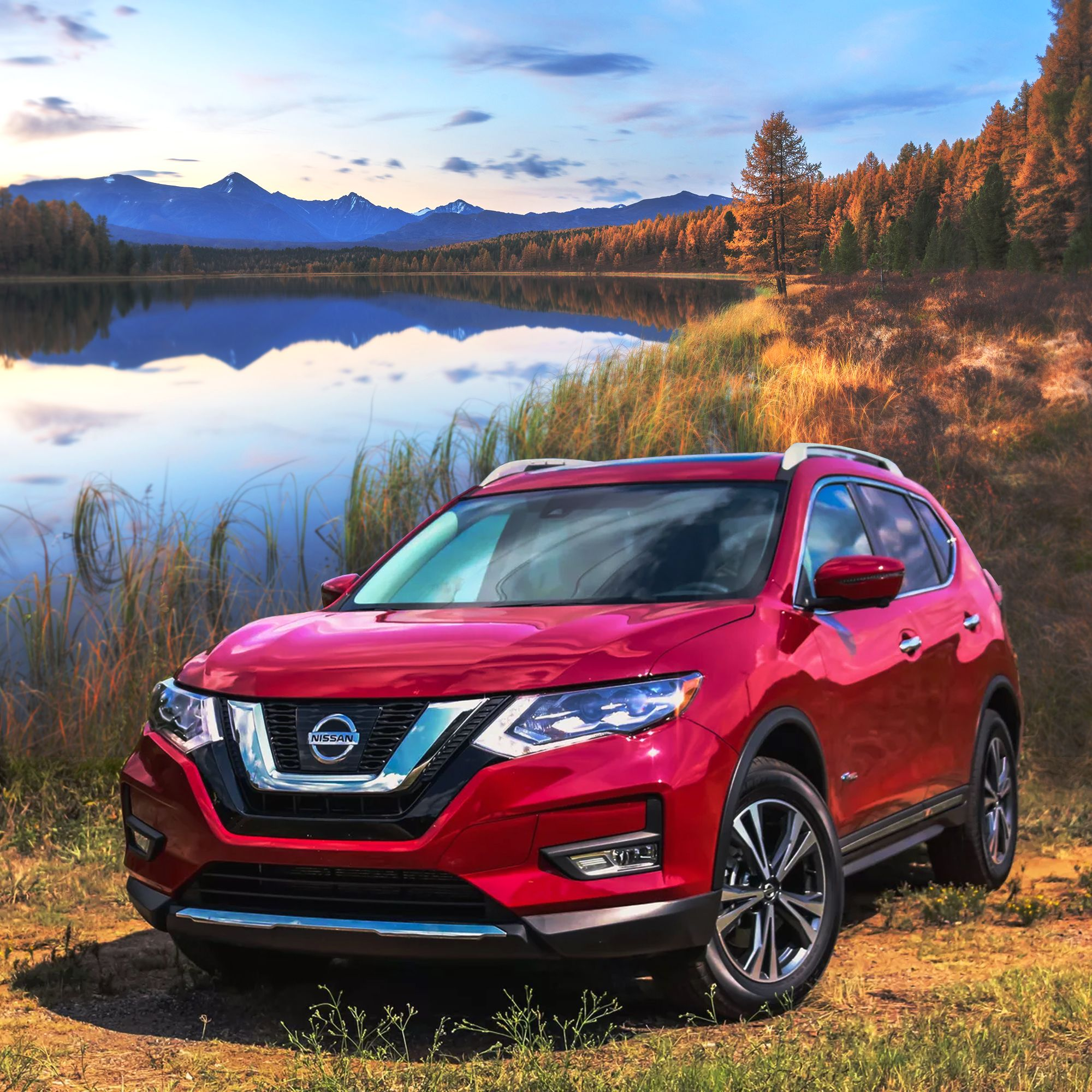 The Reviews Are In Nissan Rogue Compact Crossover Adds A 2017 Hybrid Model And It S A Hit Read The Whole Review Now Nissan Rogue Hybrid Car Nissan
