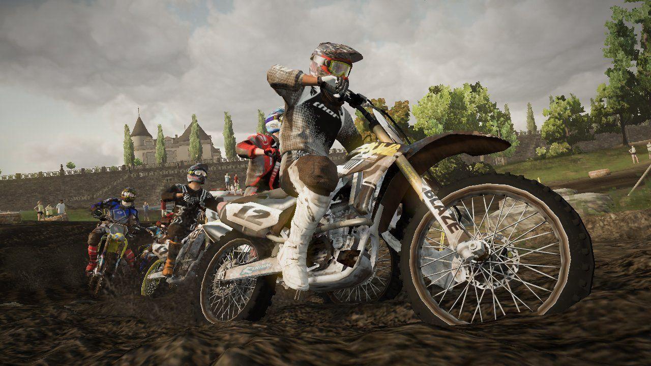 Mx Vs Atv Alive Xbox 360 For More Information Visit Image Link