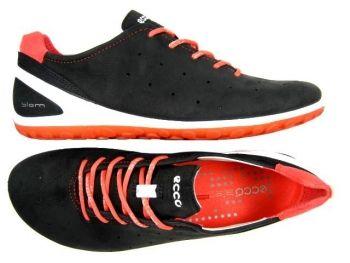Ecco Biom Lite 1.2 Lace 802003-57733 Sneaker schwarz