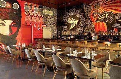A Chair In A Room: Wynwood Kitchen & Bar