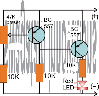 The article presents a simple led indicator timer circuit which the article presents a simple led indicator timer circuit which can be used with board games sciox Image collections