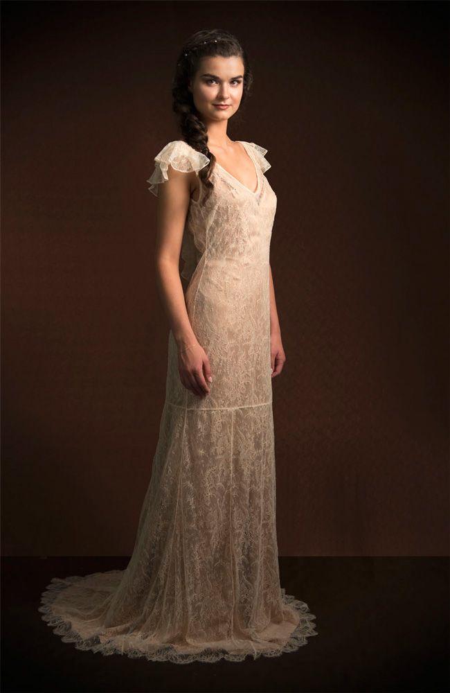 La Poésie Bridal, Cecile