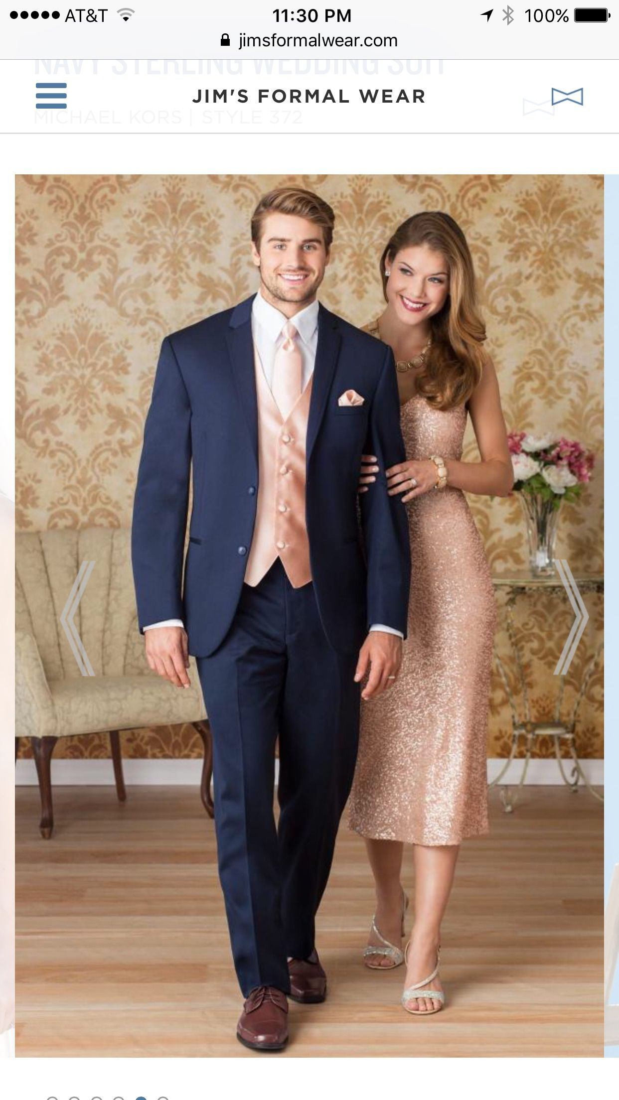 Pin by Yes to The Dress New Consignme on JIM'S FORMAL WEAR