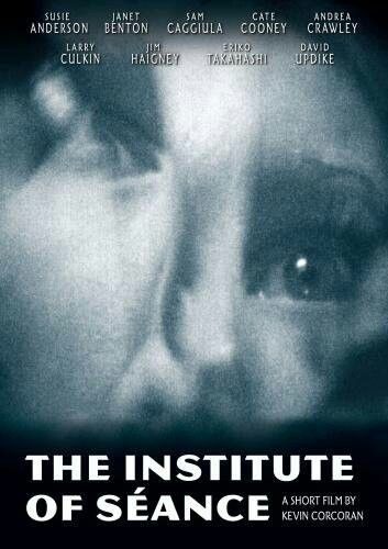 The Institute Of Seance