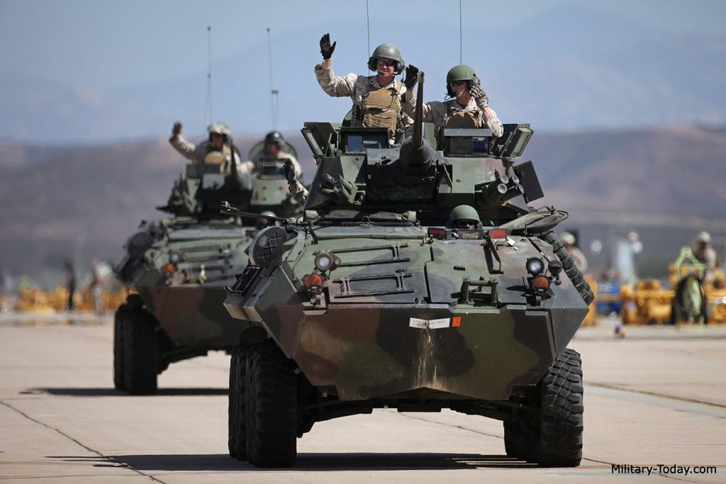 1000  images about MODERN - LAV-25 on Pinterest | Coyotes, Saudi ...