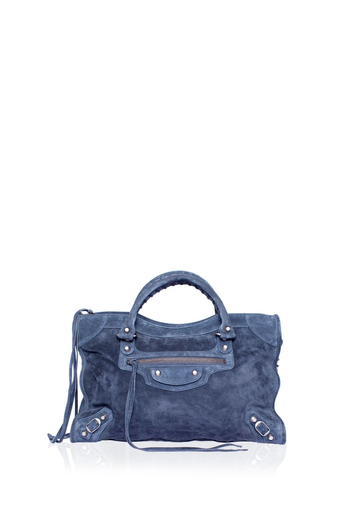 Balenciaga Classic City mocka bag | Väskor
