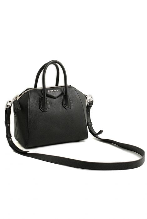 85e2032e53d Givenchy antigona mini bag black Givenchy bags shop online   fashion ...