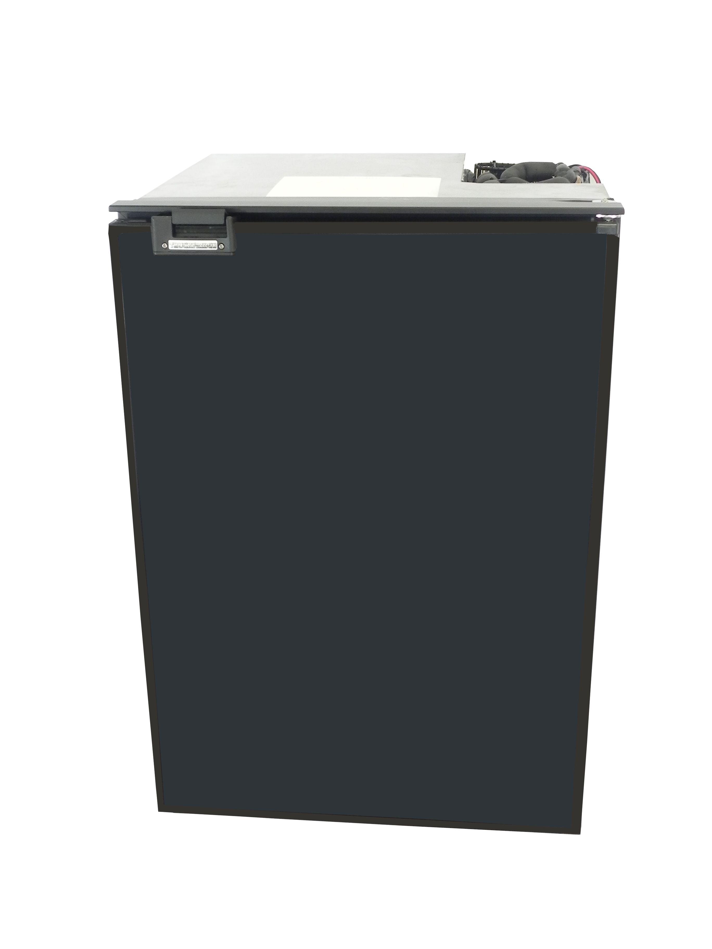 Tf130 12 Volt Dc Black Refrigerator Commercial Vehicle Caravan Repairs