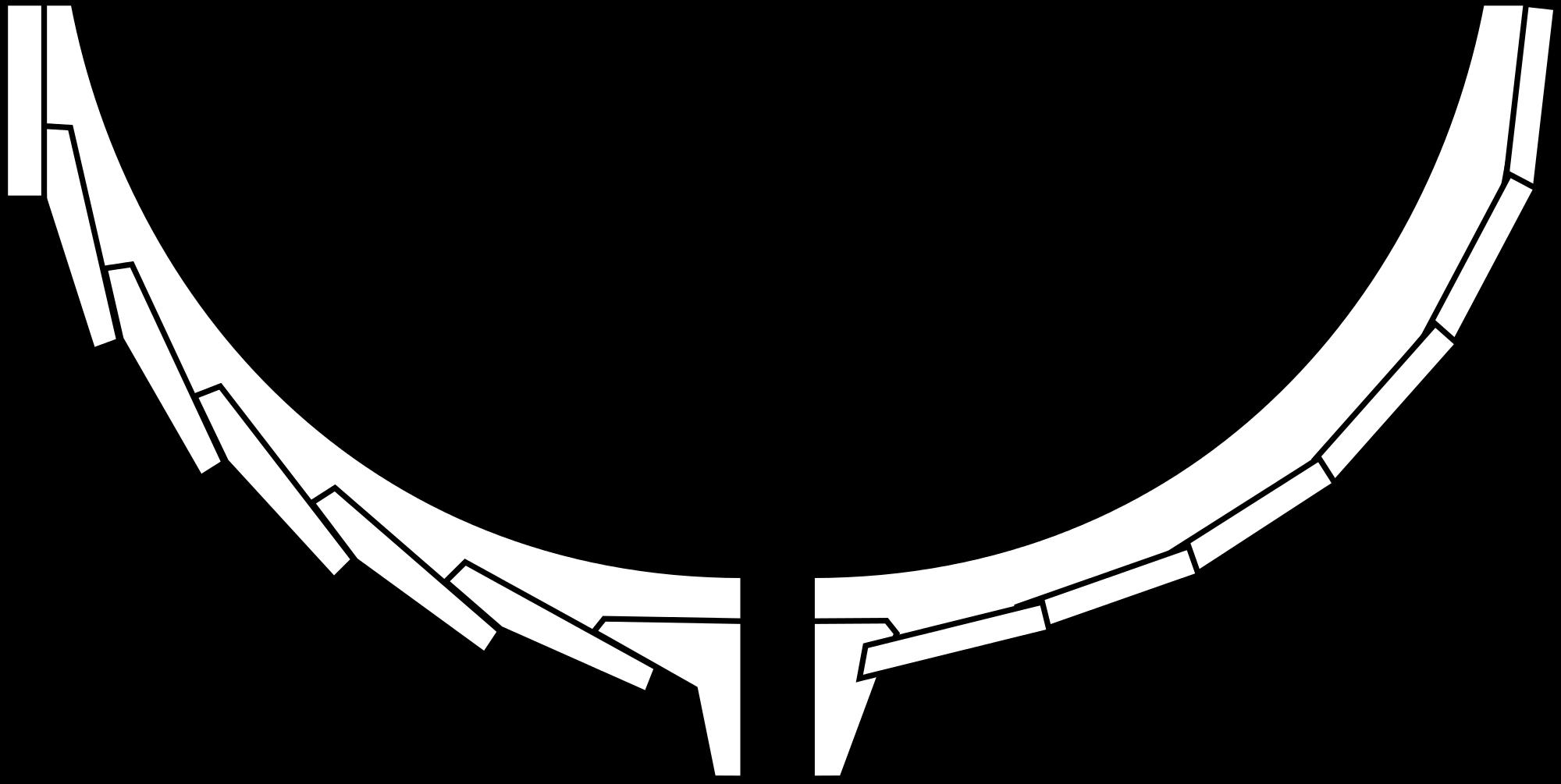 Labeled Diagram Caravel