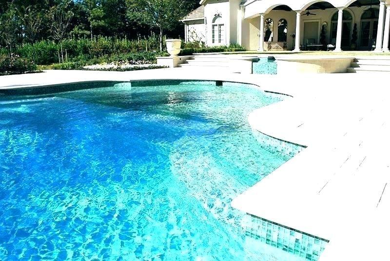 Pool Fliesen Ideen Pool Fliesen Ideen Wasserlinie Pool