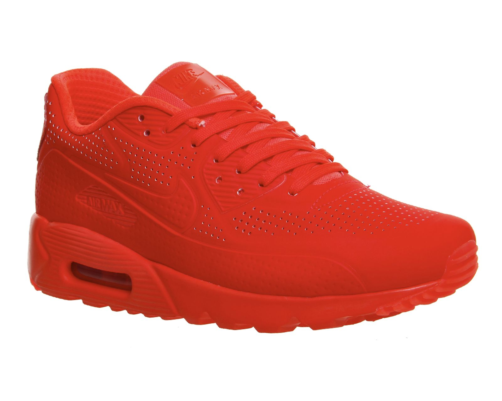 Nike, Air Max 90 Ultra Moire, Bright Crimson M