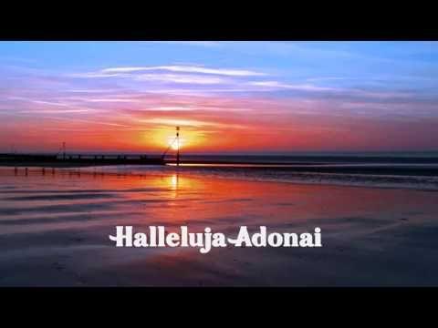 ▶ Halleluja Adonai
