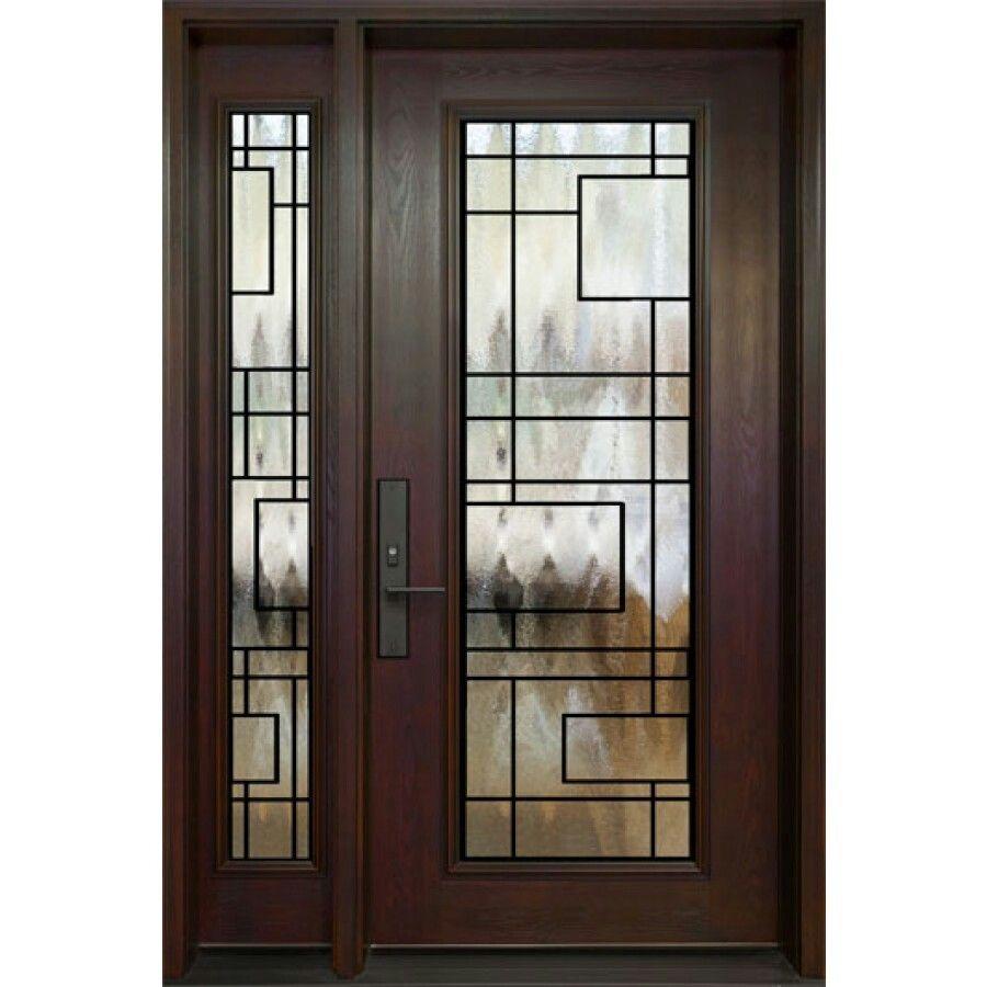 Pin De Debby Parrish En Doors Puertas Interiores De Vidrio Diseno De Puerta De Hierro Puertas De Entrada De Metal