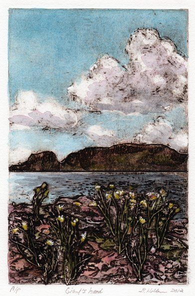 Really Cool Collagraph Printing My Printmaking Journey